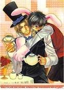 GP Academy Shoribu Poster Minami and Tsuru
