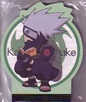 Naruto Kakashi Mini Note Pad