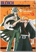 Bleach Urahara/Ichigo Mini Notebook