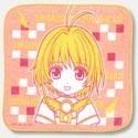 Tsubasa Reservoir Chronicle Sakura Washcloth