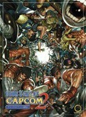 Capcom Udon's Art of Capcom