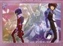 Gundam Seed Art Print