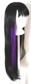 20'' Clip On Extension - Indigo Purple
