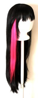 20'' Clip On Extension - Hot Pink