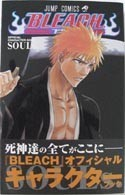 Bleach Official Character Book: Souls