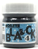 Deleter Black Fountain Pen Ink (Black 4)