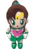 Sailor Moon 8'' Sailor Jupiter Plush