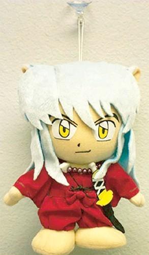 Inu Yasha 8'' Inu Yasha Doll