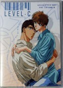 Level C Yaoi DVD (ages 18+ only)