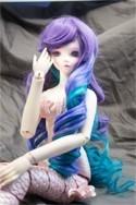 Doll Wig Ayumi - Anti the Holic Blend