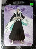 Bleach Gin and Hitsugaya 2 Art Print Set