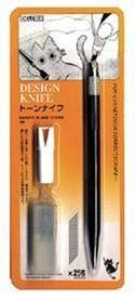 Deleter Design Knife