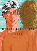 Youka Nitta Kiss of Fire