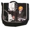 Bleach Ichigo w/ Mask Messenger Bag
