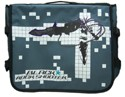 Black Rock Shooter Messenger Bag