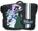Blue Exorcist Group Messenger Bag