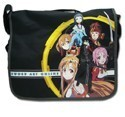 Sword Art Online Group Messenger Bag