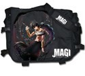 Magi Judar Messenger Bag