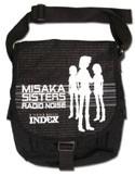 To Aru Majutsu no Index Messenger Bag