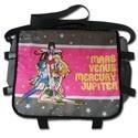 Sailor Moon Inner Scouts Messenger Bag