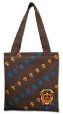 Negima! Logo Tote Bag