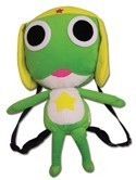 Sergeant Frog Keroro Plush Back Pack