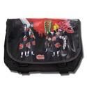 Naruto Shippuuden Akatsuki Messenger Bag