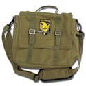 Metal Gear Solid Fox Hound Messenger Bag