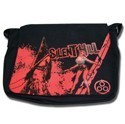 Silent Hill Pyramid Head and Nurse Messenger Bag