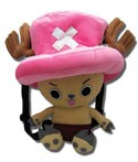 One Piece 18'' Chopper Back Pack