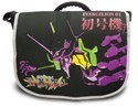 Neon Genesis Evangelion Unit-01 Eva Messenger Bag