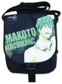 Free! - Iwatobi Swim Club Makoto Messenger Bag