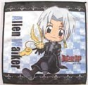 D.Gray-Man Allen Mini Towel Version 3