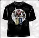 Power Rangers Zord Assemble T-Shirt
