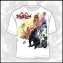 Kingdom Hearts Organization 13 T-Shirt