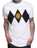 Power Rangers White Ranger T-Shirt
