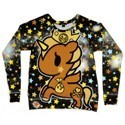 Tokidoki Prima Donna Unicorno Long Sleeve T-Shirt