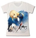 Fate Zero Saber Junior's T-Shirt