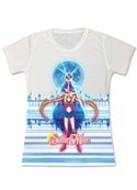 Sailor Moon With Sceptor Junior's T-Shirt