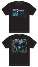 Ghost in the Shell S.A.C. Tachikoma T-Shirt