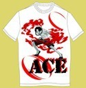 One Piece Ace T-Shirt