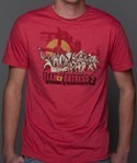 Team Fortress 2 Group T-Shirt