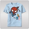 Marvel Kawaii Spiderman T-Shirt