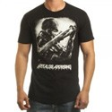 Metal Gear Rising T-Shirt Adult Men's