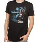 League of Legends Ahri Black Men's T-Shirt