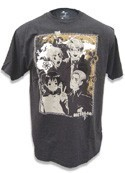 Hetalia Axis Powers Group T-Shirt Men's