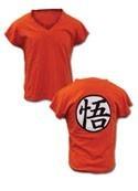 Dragonball Z Goku's Shirt