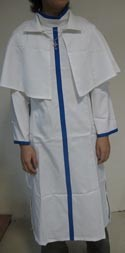 Bleach Ishida Costume Adult Large