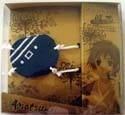 Amatsuki Tokidoki Eye Patch Official Cosplay