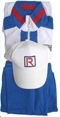 Prince of Tennis Ryoma Costume (children's XL)